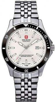 Жіночий годинник SWISS MILITARY HANOWA 06-7161.2.04.001.07