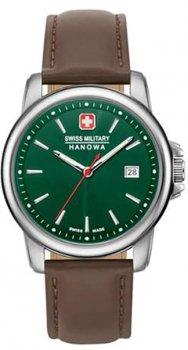 Чоловічий годинник SWISS MILITARY HANOWA 06-4230.7.04.006