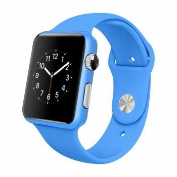 Розумні смарт годинник Smart Watch Supero Original G11 Blue