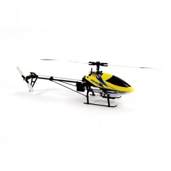Вертолет на радиоуправлении Nine Eagles Solo Pro 180 3D RTF (NE30231824202004A)