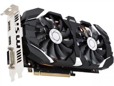 Видеокарта MSI NVIDIA GeForce GTX1060 3GB GDDR5 Refurbished