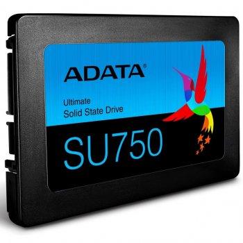 "Накопичувач SSD 2.5"" SATA 512GB A-Data SU750 (ASU750SS-512GT-C)"