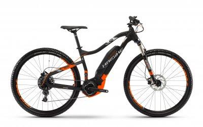"""Велосипед Haibike SDURO HardNine 2.0 29\"""" 400Wh, рама 50 см, 2018"""
