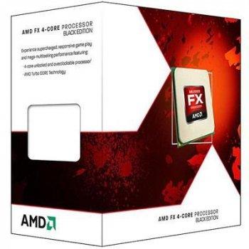 Процесор AMD FX-4350 (FD4350FRHKBOX)