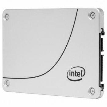 """Накопичувач SSD 2.5"""" 240GB INTEL (SSDSC2KB240G801)"""