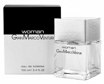 Туалетная вода Gian Marco Venturi Woman L 100 мл.