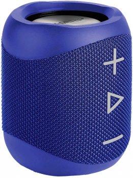 Акустична система Sharp Compact Wireless Speaker Blue (GX-BT180(BL))