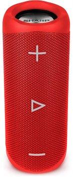 Акустична система Sharp Portable Wireless Speaker Red (GX-BT280(RD))