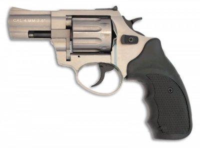 "Револьвер Флобера Stalker Titanium 2,5"" syntetic"