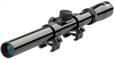 Приціл оптичний Tasco 4x15