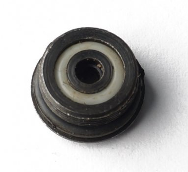 Сідло клапана МР-654