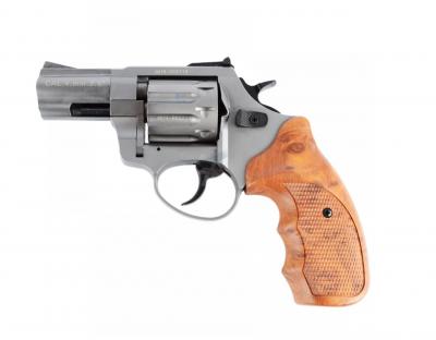 """Револьвер Флобера Stalker Titanium 2.5"""" wood"""