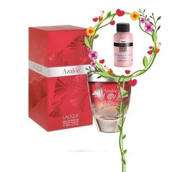 Женская парфюмерия Парфюмированная вода (тестер) Lalique Azalee EDР 100 мл (7640111500988)