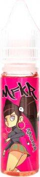 Рідина для POD систем Yasumi MFKR: Muna 15 мл (Полуниця + ківі) (YA-MF-MU)