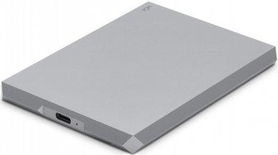 Жесткий диск Laсie Mobile Drive 5TB 2.5 USB-C 3.1 (STHG5000402)