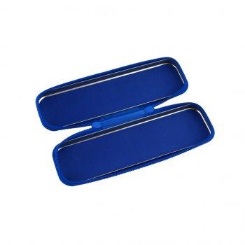 Пенал металевий YES MP-01 Dabdab 1 відділення Синій (532266)