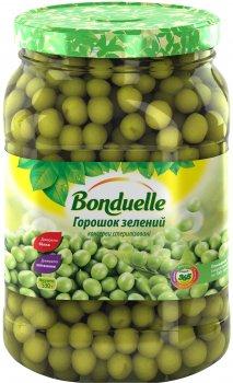 Зеленый горошек Bonduelle консервированный 530 г (3083680466936)