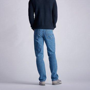 Чоловічі джинси Lee Regular Fit - Vintage (2008960)