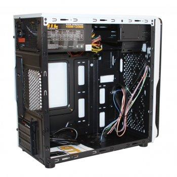Корпус GTL Micro B-WH White/Black 450W