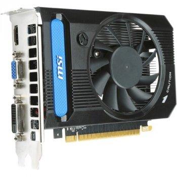 MSI GeForce GT730 N730K-2GD3/OC