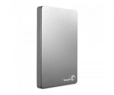 Seagate Backup Plus Portable Silver (STDR2000201)