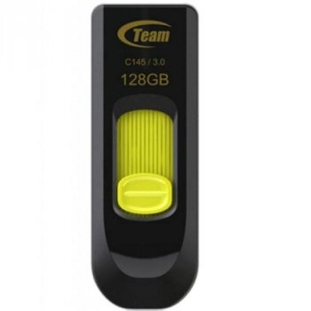 EAM 128 GB C145 Yellow TC1453128GY01