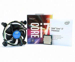 Процесор Intel Core i7-7700 (BX80677I77700)