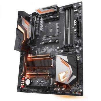 Gigabyte X470 Aorus Gaming 5 WIFI