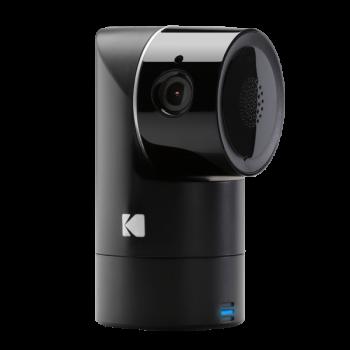 Цифровая FULL HD WIFI видеоняня Kodak F685 c cервоприводом и аккумулятором