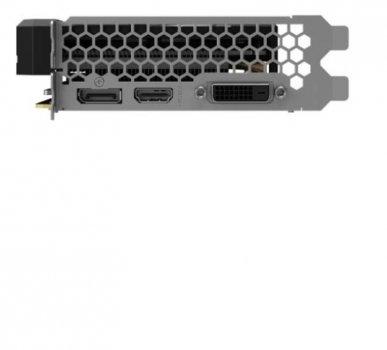 Відеокарта GF RTX 2060 6GB GDDR6 StormX Palit (NE62060018J9-161F)