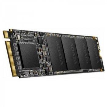 Накопичувач SSD M.2 2280 128GB ADATA (ASX6000LNP-128GT-C)