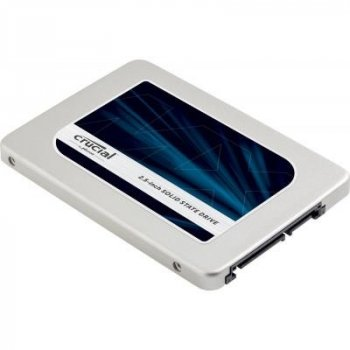 "Накопичувач SSD 2.5"" 2TB MICRON (CT2050MX300SSD1)"