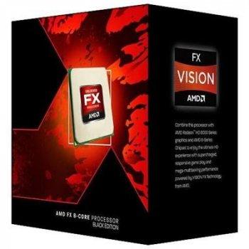 Процесор AMD FX-8370 (FD8370FRHKBOX)