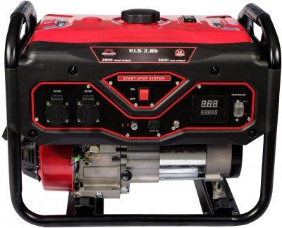 Генератор бензиновый Vitals Master KLS 2.8b (88866N)