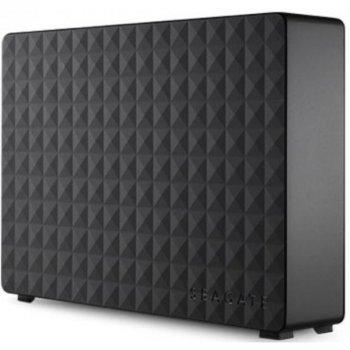Зовнішній жорсткий диск Seagate Expansion 3 ТБ чорний