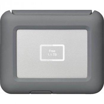 Зовнішній жорсткий диск LaCie DJI Copilot 2TB STGU2000400