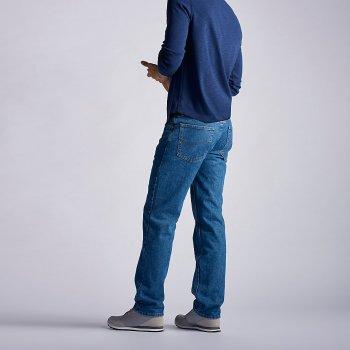 Чоловічі джинси Lee Regular Fit – Pepper Stone (2008944)