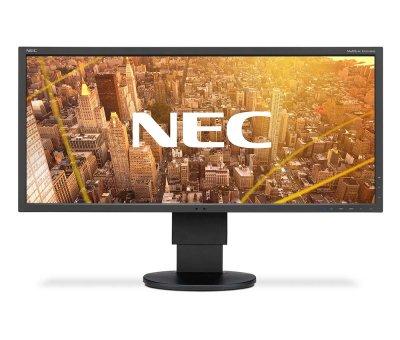 NEC EA295WMi Black (60003817)