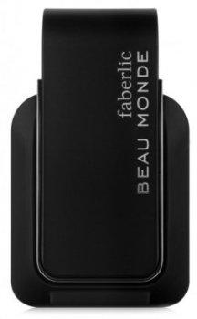 Мужская парфюмерия Туалетная вода Faberlic Beau Monde man edt 60ml (4690302417383)
