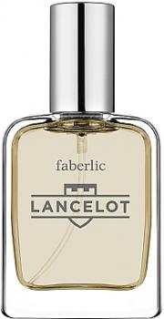 Мужская парфюмерия Туалетная вода Faberlic Lancelot man edt 35ml (4690302416515)