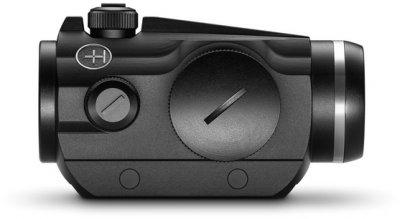 Коліматорний приціл Hawke Vantage Red Dot 1x25 9-11 mm (926966)