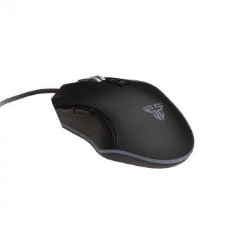 Миша ZBS Fantech X5S Zeus Black (X5S)