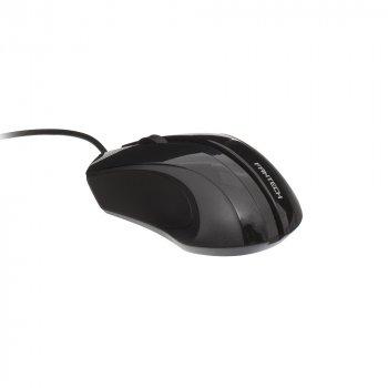 Миша ZBS Fantech T532 Black (T532)