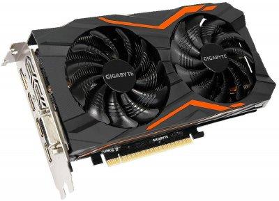 Відеокарта Gigabyte PCI-Ex GeForce GTX 1050 TI G1 Gaming 4GB GDDR5 (128bit)