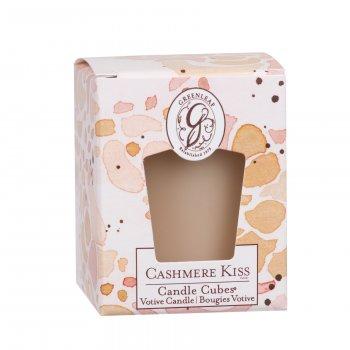 Свічка ароматизована Greenleaf Поцілунок Кашеміру 5х4см (293801)