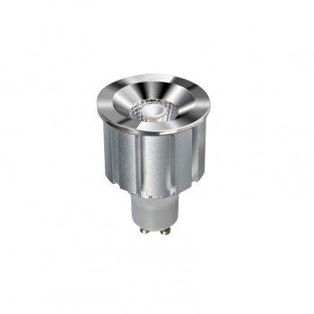 Світлодіодна лампа Azzardo Lampa Led 7W Gu10 4000K Chr (Ll210076)