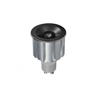 Світлодіодна лампа Azzardo Lampa Led 7W Gu10 4000K Bk (Ll210078)