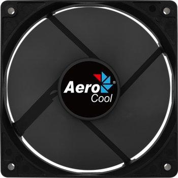Кулер Aerocool Force 12 PWM Black