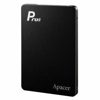 "Накопичувач SSD 2.5"" SATA 256GB Apacer Pro II AS510S (AP256GAS510SB-1)"
