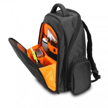 Рюкзак для звукового оборудования UDG Ultimate Backpack Black/Orange